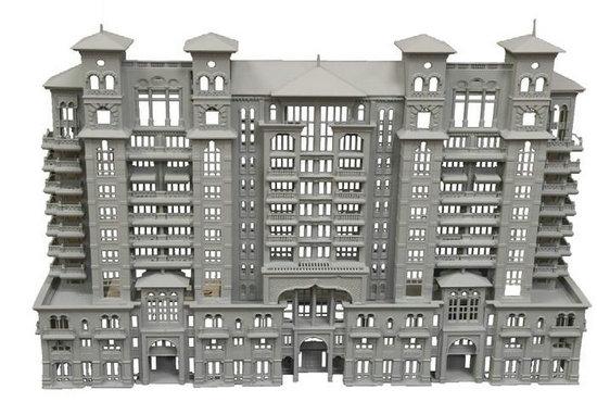 建筑设计 (1)