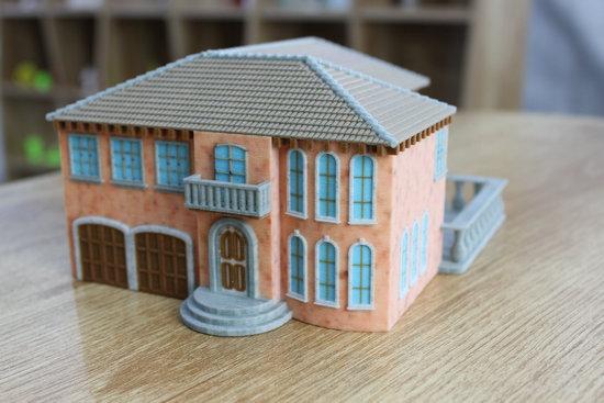 建筑设计 (4)