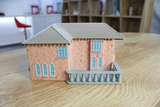 建筑设计 (2)