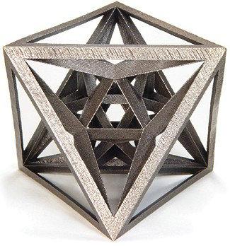 金属模型 (2)