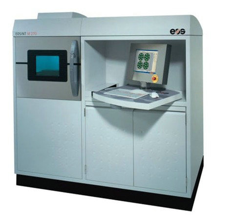 【3D打印机】工业机-EOSM280
