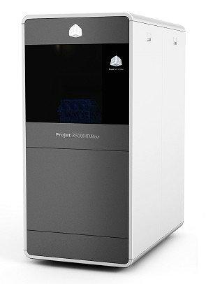【3D打印机】工业机-ProJet3510SD