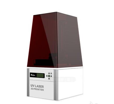 【3D打印机】Nobel.0