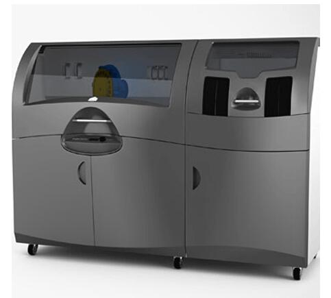 【3D打印机】ProJet 660 Pro