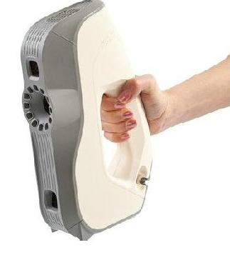 【3D扫描仪】阿泰克