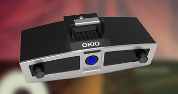 三维扫描仪OKIO-3M