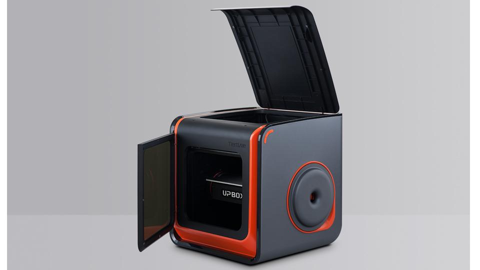 【3D打印机】UP BOX   +
